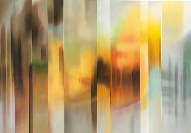 , 'Reunir,' 2014, Liang Gallery