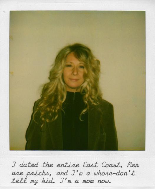 , 'Ediee,' , Krista Saunders Scenna