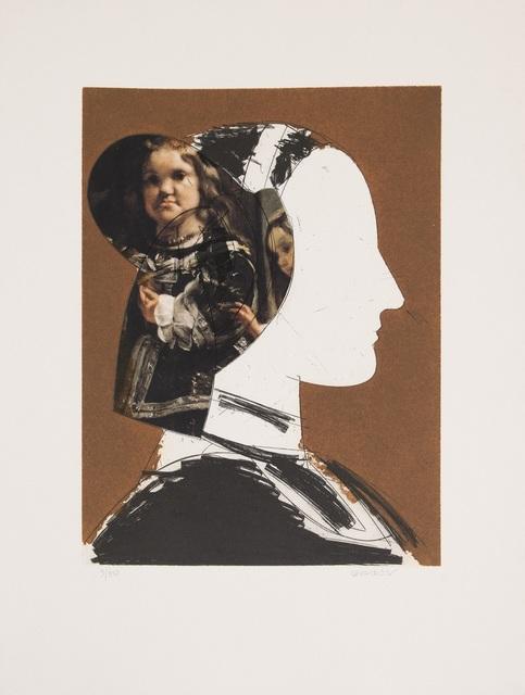 , 'Chiara VII,' 2003, Galerie Raphael