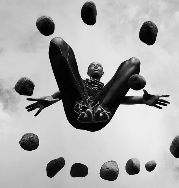 , 'Janet Jumbo, Numéro,' 2020, Staley-Wise Gallery