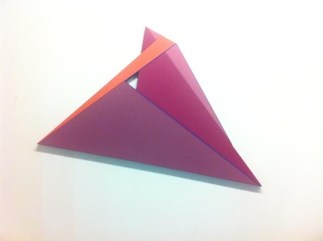 , 'Analog II,' , Amos Eno Gallery