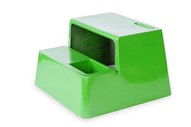 , 'Ozoo Mini Desk,' 1970, kinder MODERN
