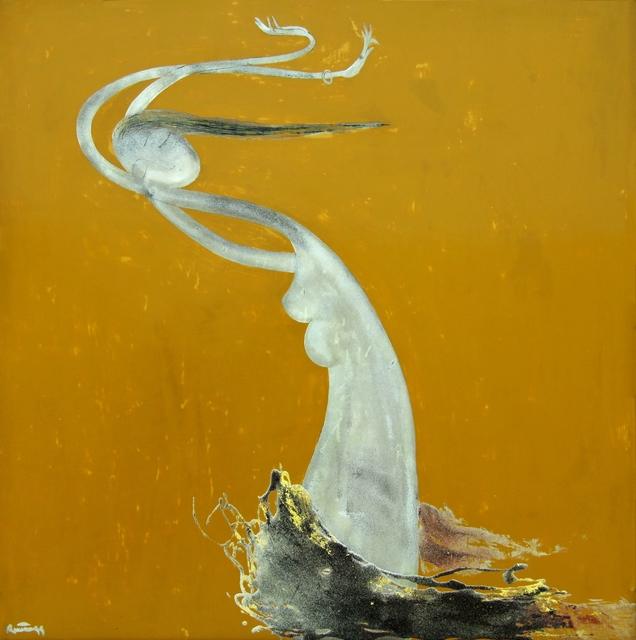 Dinh Quan, 'Golden Reverie', 1999, Addicted Art Gallery