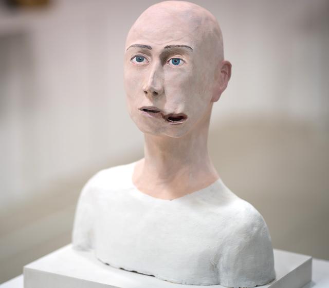 , 'Segunda Intención,' 2015, Galerie Ariane C-Y