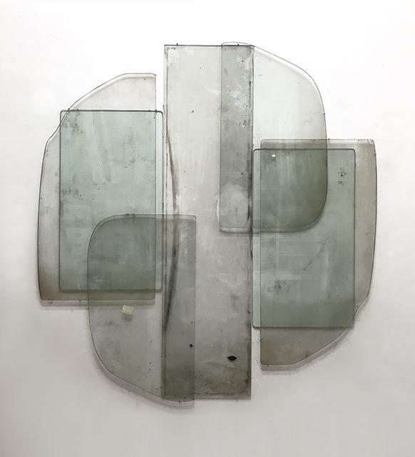 Anneke Eussen, 'Playing it round ', 2019, Tatjana Pieters