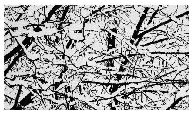 , 'First Snow 002B,' 2017, Galerie Thaddaeus Ropac