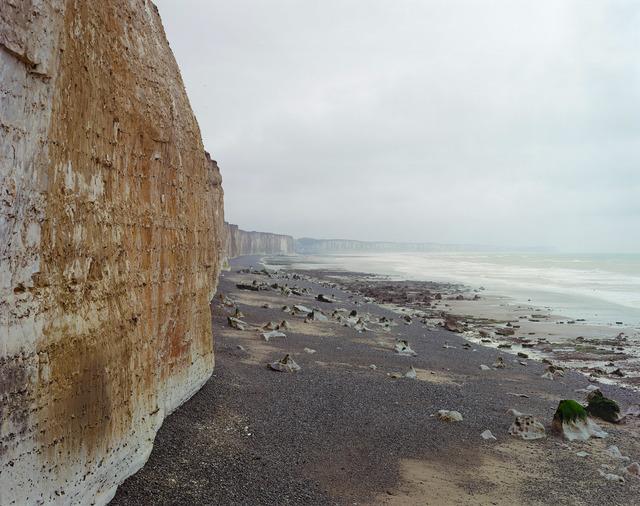 , 'Sotteville-sur-Mer, February,' 2006, Huxley-Parlour
