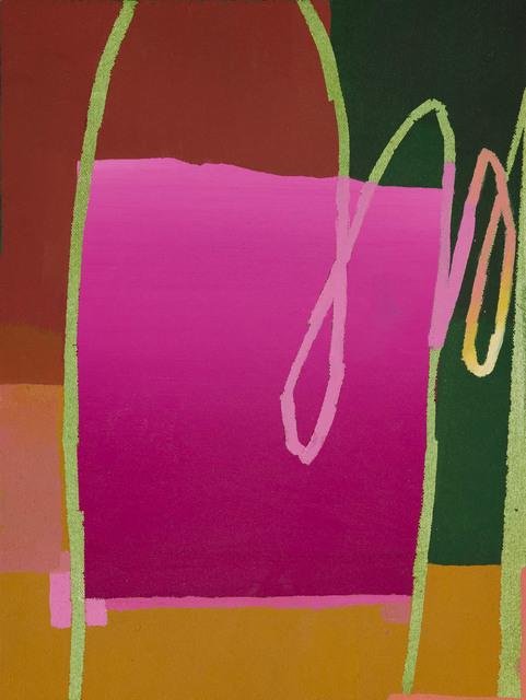 , '3527 C,' 2017, Candida Stevens Gallery