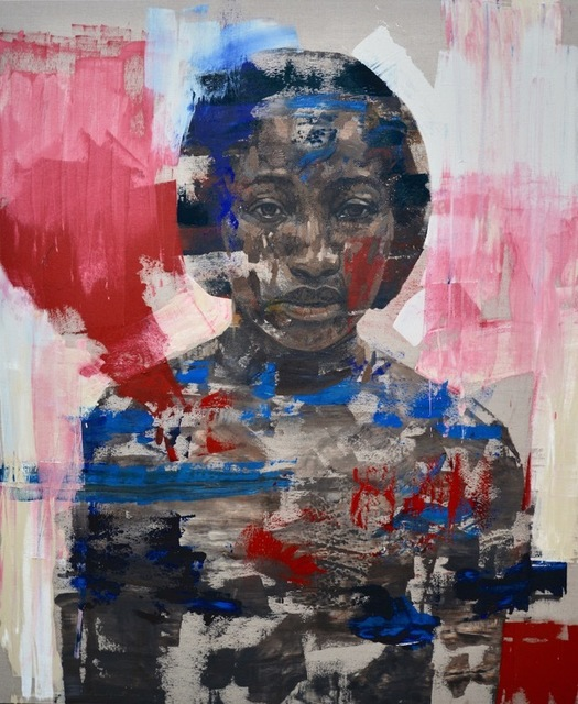 , 'Tide #1,' 2017, ArtLife Gallery
