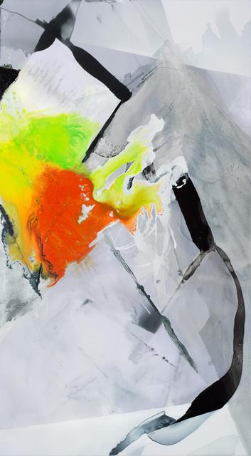 , 'Rumble,' 2015, Moskowitz Bayse