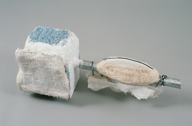 , 'Clouds for Fish,' 1992, Lesley Heller Gallery