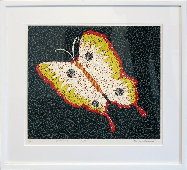 , 'Butterfly,' 1985, IKON Ltd. Contemporary Art