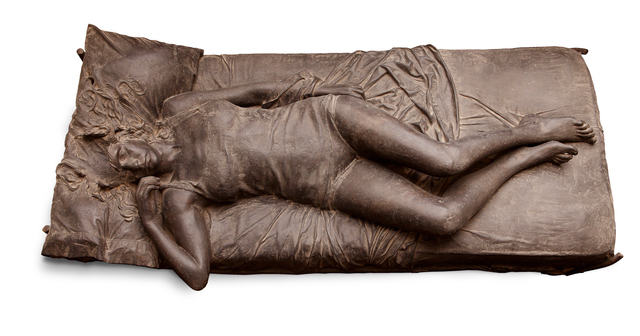 , 'El Sueño (The Dream),' 1976, Museo Thyssen-Bornemisza
