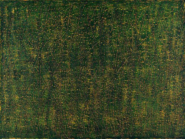 , 'Sparks 3 ,' 2016, Von Lintel Gallery