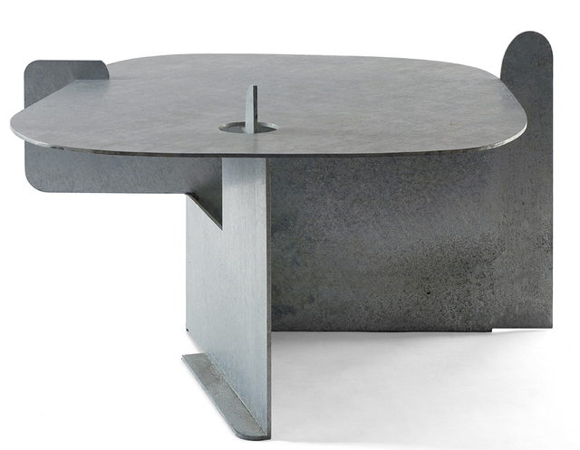 , 'Pierced Table, Model No. IN82-2101,' 1982, Geoffrey Diner Gallery