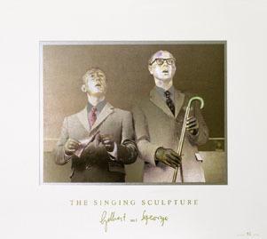 Gilbert and George, 'The Singing Sculpture 1969-91', 1993, Schellmann Art