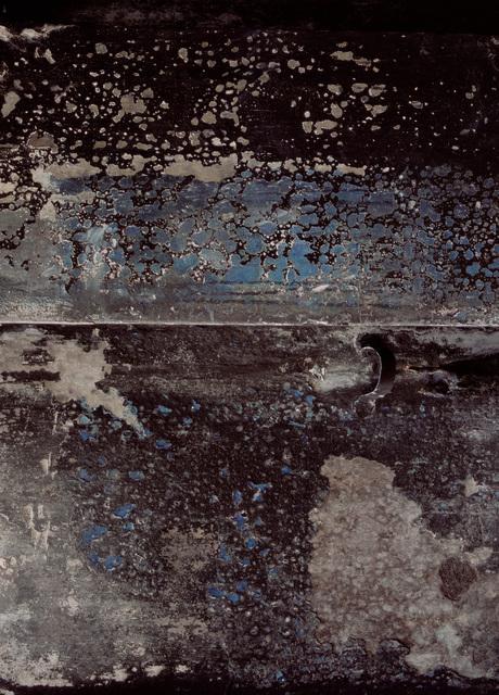 , 'Carbonários #1,' 2009, Galeria Lume