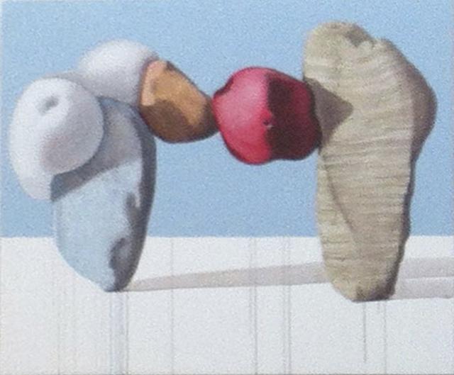 , 'Marea baja,' 2013, Mai 36 Galerie