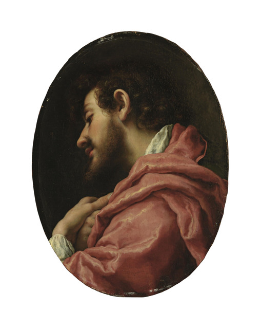 , 'Saint Julian,' , Christie's Old Masters