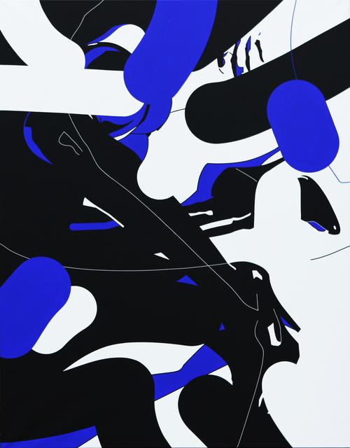Cédrix Crespel, 'Fell Departure 1', 2019, KOLLY GALLERY