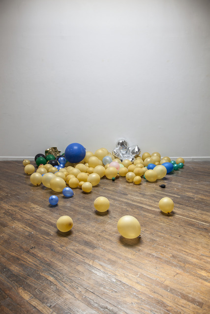 , 'Untitled (collection as of 3.25.16),' 2016, HATHAWAY | Contemporary Gallery
