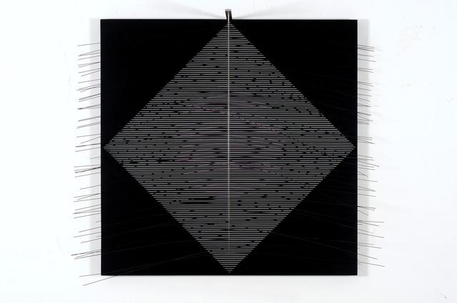 , 'Circulo Violeta,' 1988, Galeria de Arte Ipanema