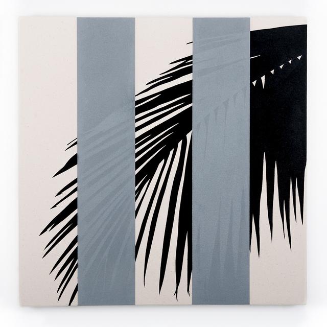 , 'Arecaceae (Gray),' 2016, Instituto de Visión