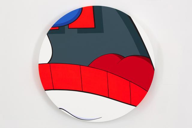 KAWS, 'Untitled (HTLE2)', 2011, Carmichael Gallery