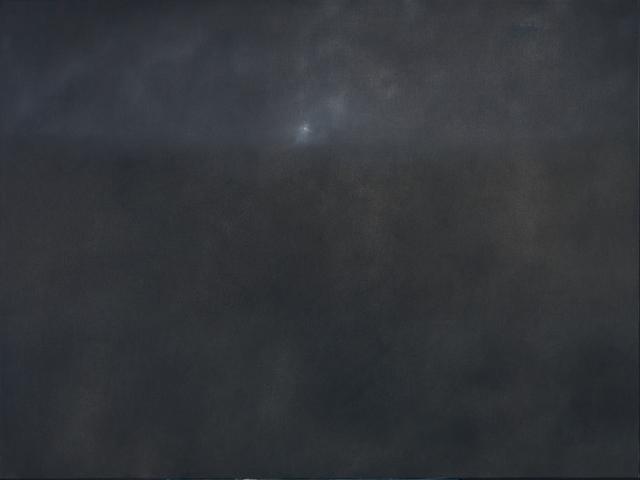 Miloš Todorović, 'Apocalypse', 2020, Painting, Oil on canvas, Drina Gallery