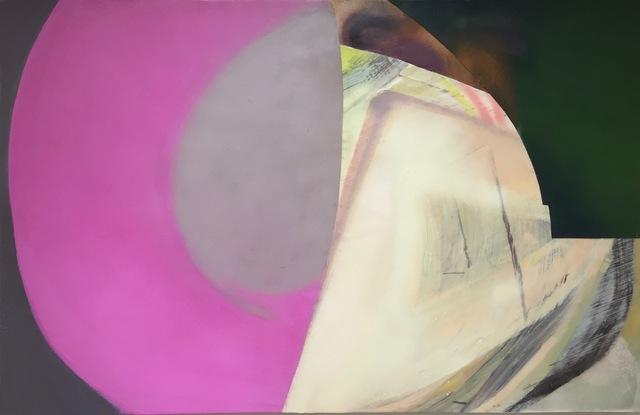 , 'Pink Power,' 2017, Warehouse 1-10
