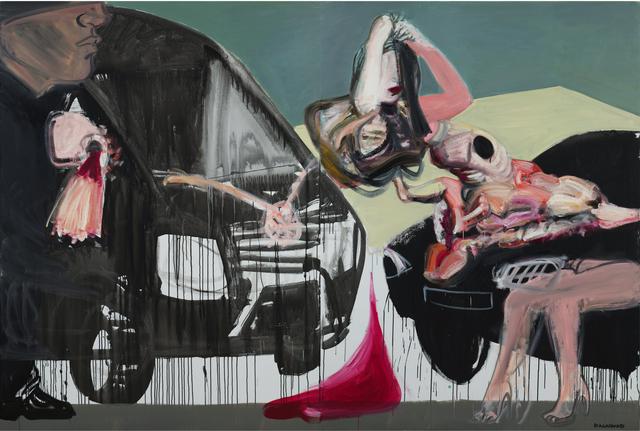 Vlada Ralko, 'Personal Effects', 2018, Voloshyn Gallery