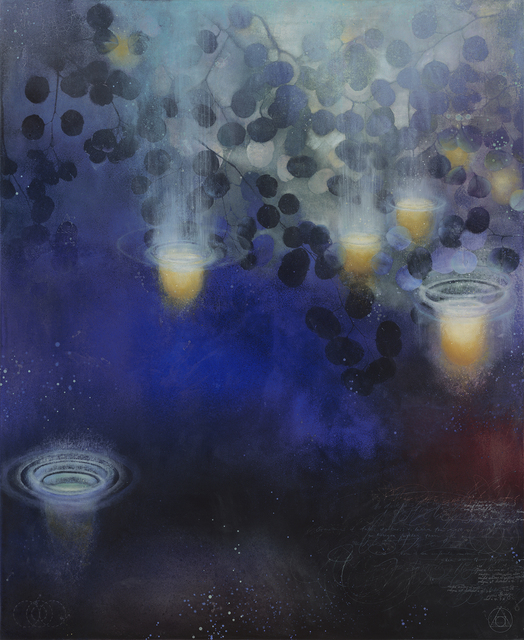 , 'Night Vision,' , Gail Severn Gallery