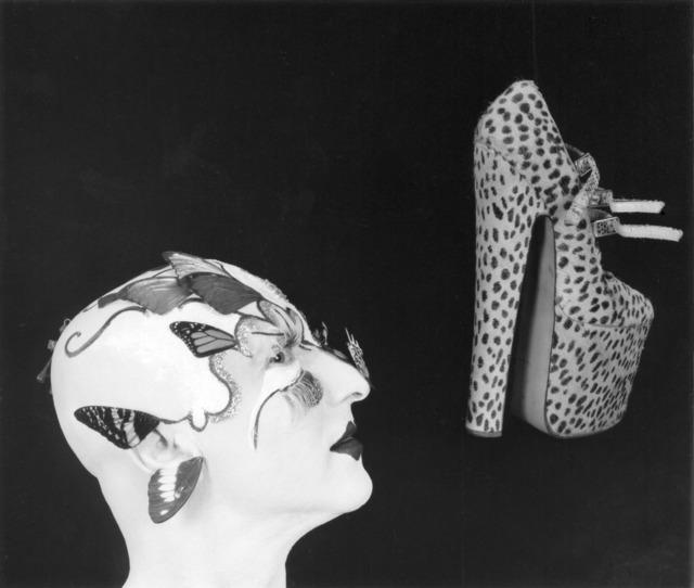, 'Steven Cohen,' 2009, Ronald Feldman Fine Arts
