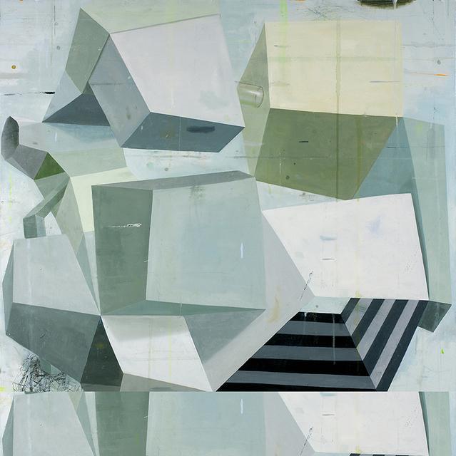 , 'A tricky subject,' 2014, Kathryn Markel Fine Arts