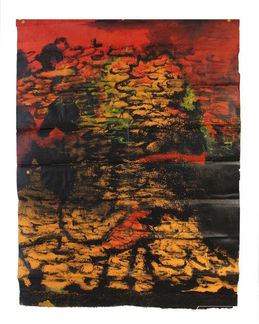 , 'THEERTHA YATHRA 1.1,' 2016, Saskia Fernando Gallery