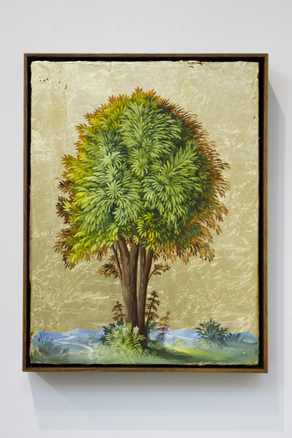 , 'Portrait of a Tree #6,' 2017, ARC ONE Gallery