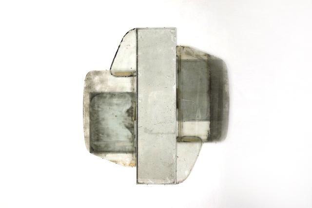 Anneke Eussen, 'Circular Shades', 2019, Tatjana Pieters