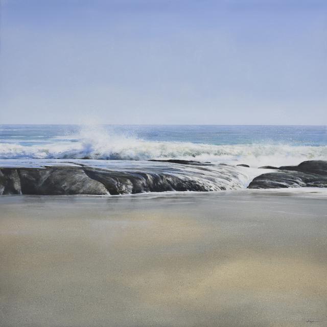 , 'Hana Surf,' 2017, Gallery Henoch