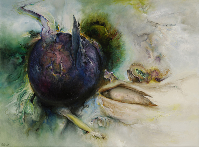 , 'Jupiter Oration,' 2006, Charles Nodrum Gallery