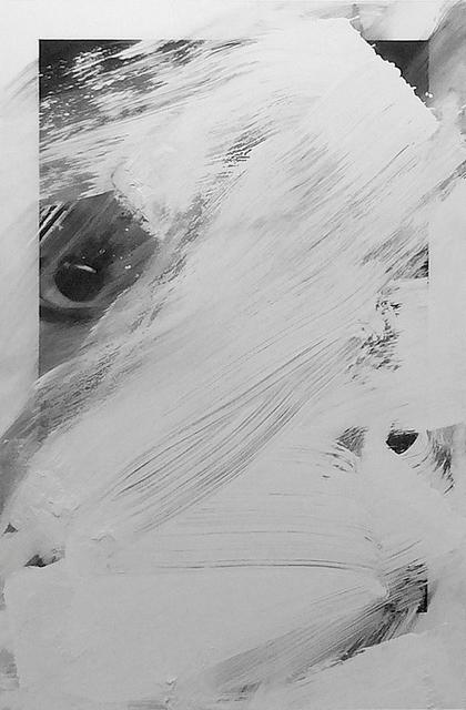 , 'White Series 1,' 2017, SPONDER GALLERY