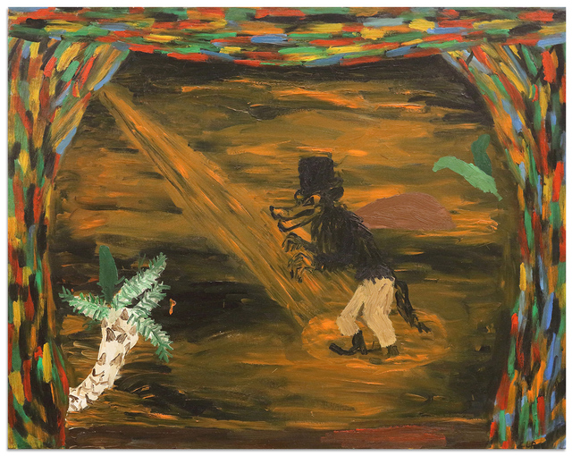 , 'Escena,' 2014, Anna Zorina Gallery