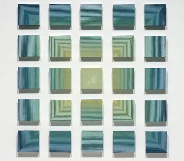 , 'Mandala,' 2009, Galleri Urbane