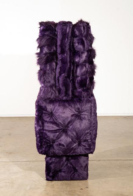 , 'Purple Garden,' 2015, Roslyn Oxley9 Gallery