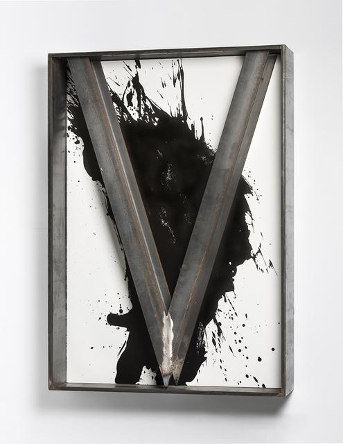, 'Untitled (V),' 2005, Carolina Nitsch Contemporary Art