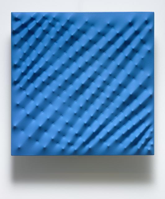 , 'Superficie Blu ,' 1993, De Jonckheere