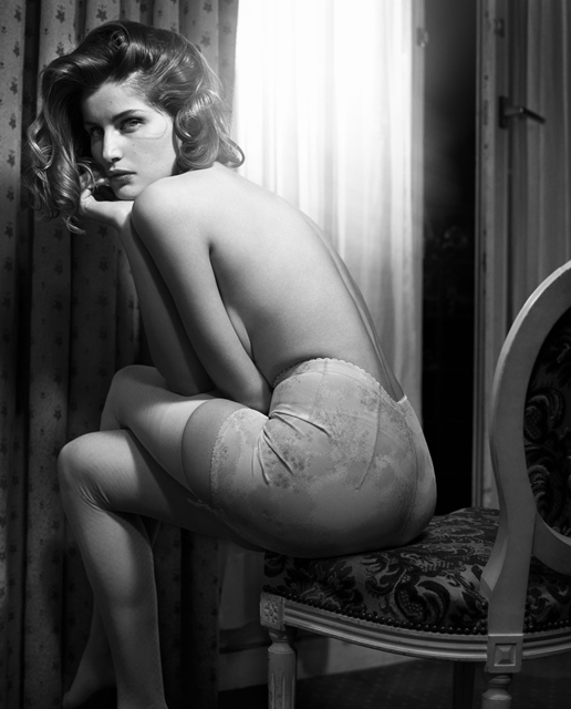 , 'Laetitia Casta, Paris,' , Absolute Art Gallery