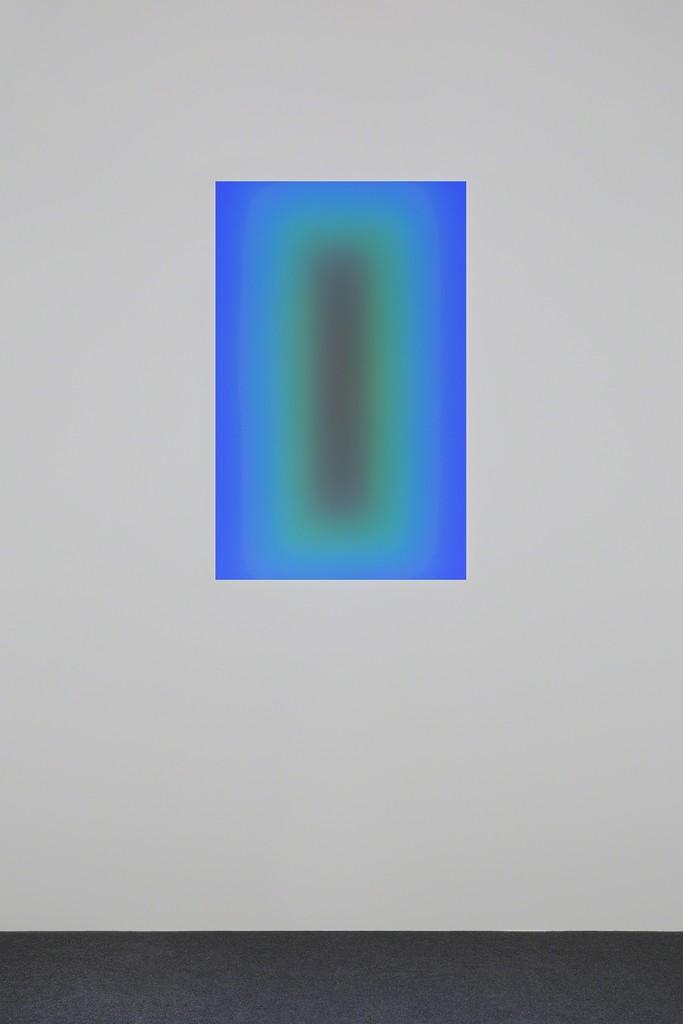 Häusler Contemporary at artgenève 2017 | James Turrell, Small Glass Series, 2016 | photo: G. Mausset