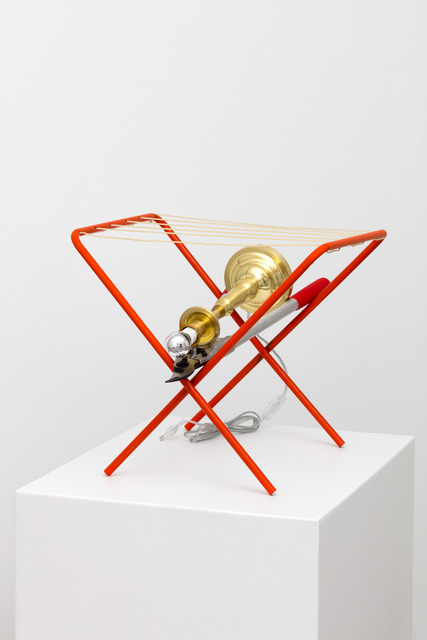 , 'SG.09.4,' 2017, Galerie Nordenhake
