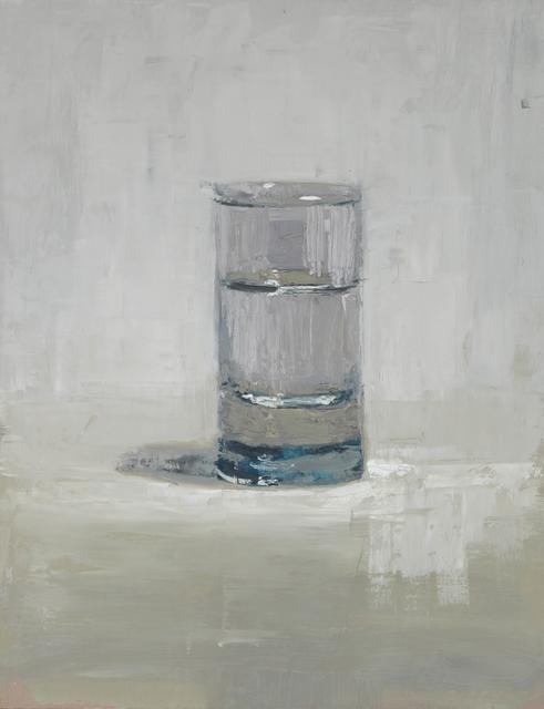 Brian Blackham, 'Settled', 2015, Dolby Chadwick Gallery