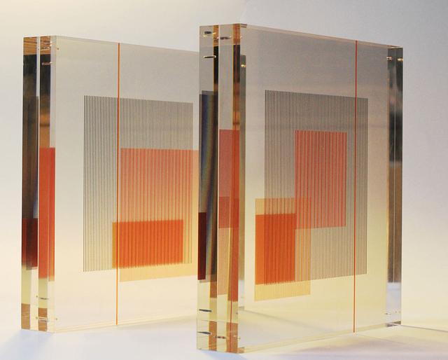 , 'Kinetic Block,' 2015, Spotte Art